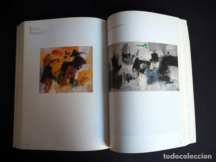 Libros de segunda mano: MEMORIA DEL FUTURO, ARTE ITALIANO. CENTRO DE ARTE REINA SOFIA. BOMPIANI. 1990. - Foto 7 - 154936126