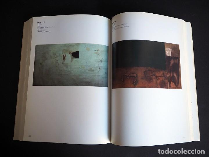 Libros de segunda mano: MEMORIA DEL FUTURO, ARTE ITALIANO. CENTRO DE ARTE REINA SOFIA. BOMPIANI. 1990. - Foto 8 - 154936126