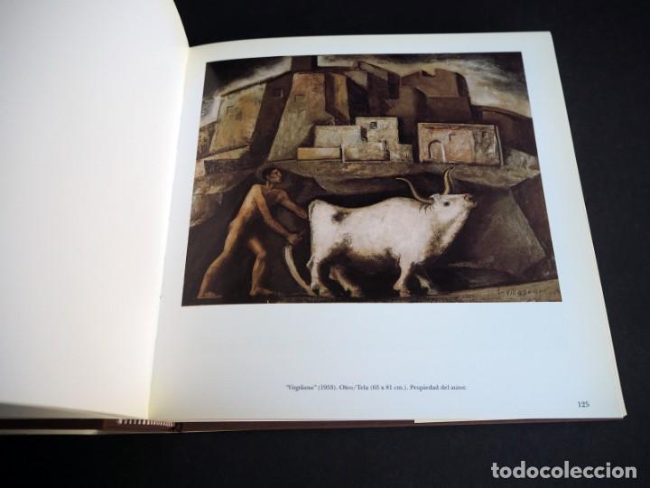 Libros de segunda mano: VILLASEÑOR. ANTONIO ZARCO. Colección Patrimonio histórico castilla - la mancha Nº 6. 1990 - Foto 3 - 154996154