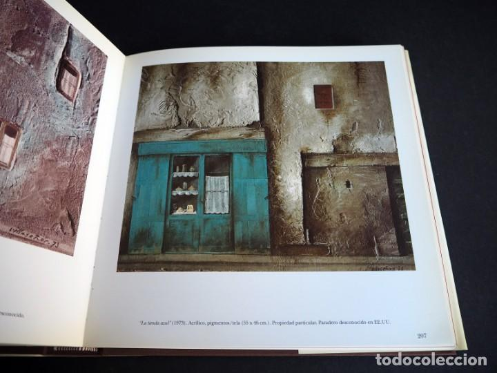 Libros de segunda mano: VILLASEÑOR. ANTONIO ZARCO. Colección Patrimonio histórico castilla - la mancha Nº 6. 1990 - Foto 4 - 154996154
