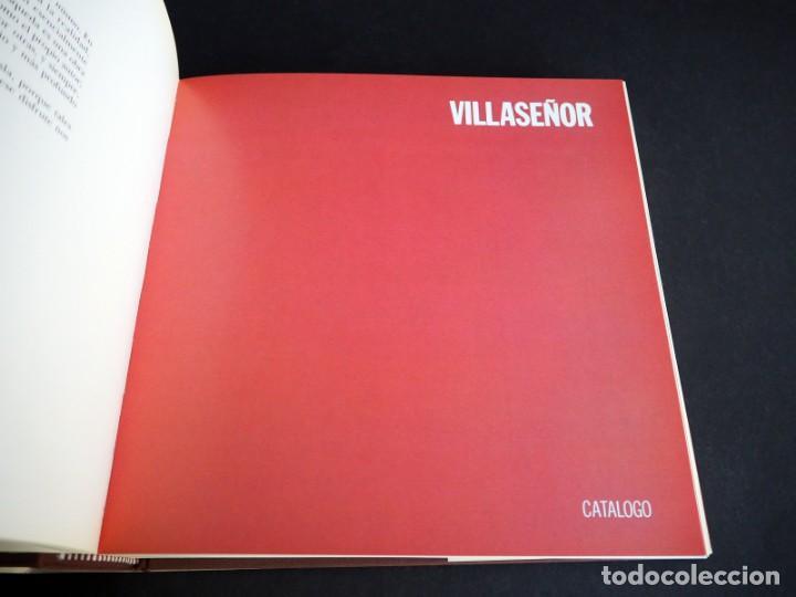 Libros de segunda mano: VILLASEÑOR. ANTONIO ZARCO. Colección Patrimonio histórico castilla - la mancha Nº 6. 1990 - Foto 7 - 154996154