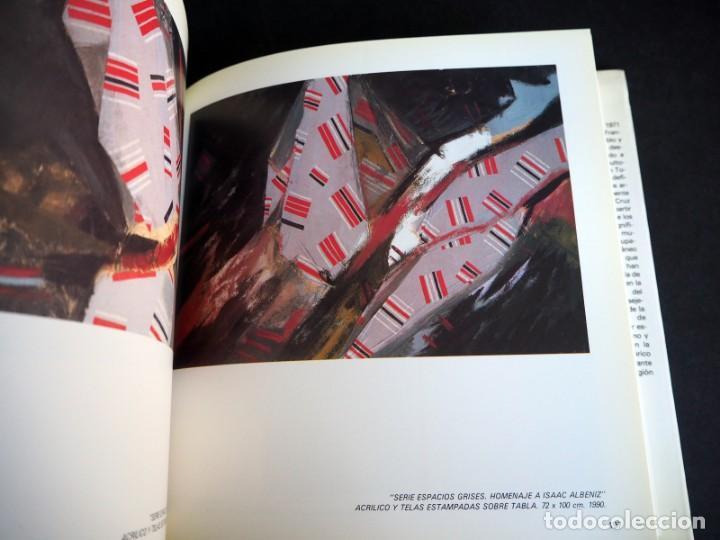 Libros de segunda mano: TOLMO 20 AÑOS. Fernando de Giles. Colección Patrimonio histórico castilla - la mancha Nº 7. 1990 - Foto 7 - 154997370