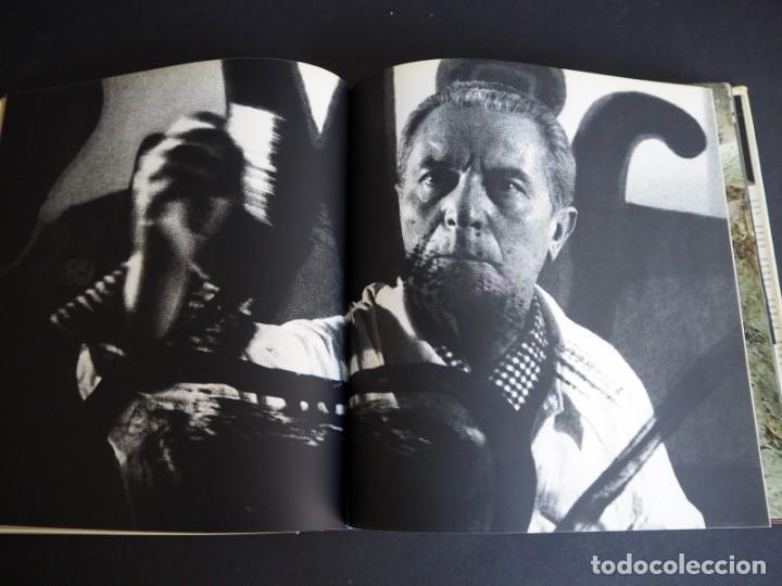 Libros de segunda mano: PINTORES Y ESCULTORES. SU MUNDO. Daniel Frasnay. Editorial Blume 1969 - Foto 6 - 155003618