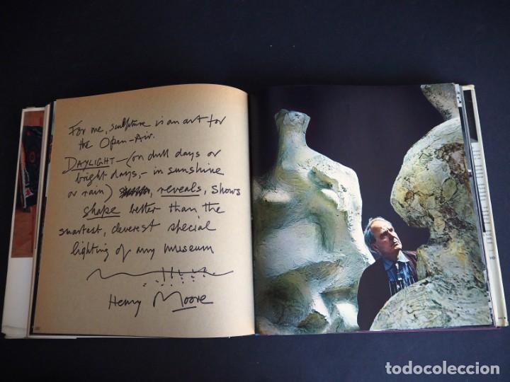 Libros de segunda mano: PINTORES Y ESCULTORES. SU MUNDO. Daniel Frasnay. Editorial Blume 1969 - Foto 7 - 155003618