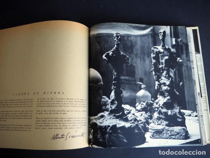 Libros de segunda mano: PINTORES Y ESCULTORES. SU MUNDO. Daniel Frasnay. Editorial Blume 1969 - Foto 9 - 155003618