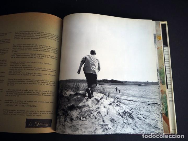 Libros de segunda mano: PINTORES Y ESCULTORES. SU MUNDO. Daniel Frasnay. Editorial Blume 1969 - Foto 10 - 155003618