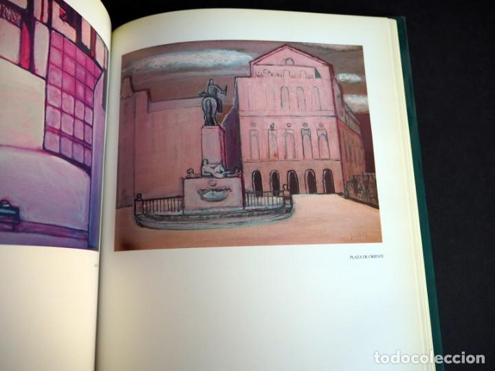 Libros de segunda mano: JUAN ALCALDE. Joaquin de la Puente. Editorial Laredo 1985. Con dedicatoria autógrafa y dibujo - Foto 4 - 155102750