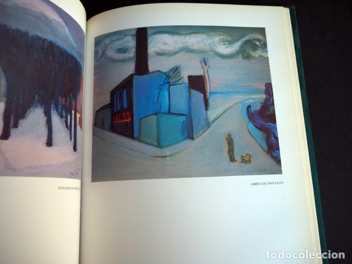 Libros de segunda mano: JUAN ALCALDE. Joaquin de la Puente. Editorial Laredo 1985. Con dedicatoria autógrafa y dibujo - Foto 5 - 155102750