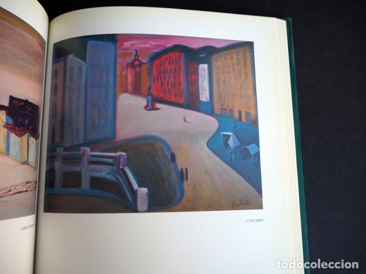 Libros de segunda mano: JUAN ALCALDE. Joaquin de la Puente. Editorial Laredo 1985. Con dedicatoria autógrafa y dibujo - Foto 6 - 155102750