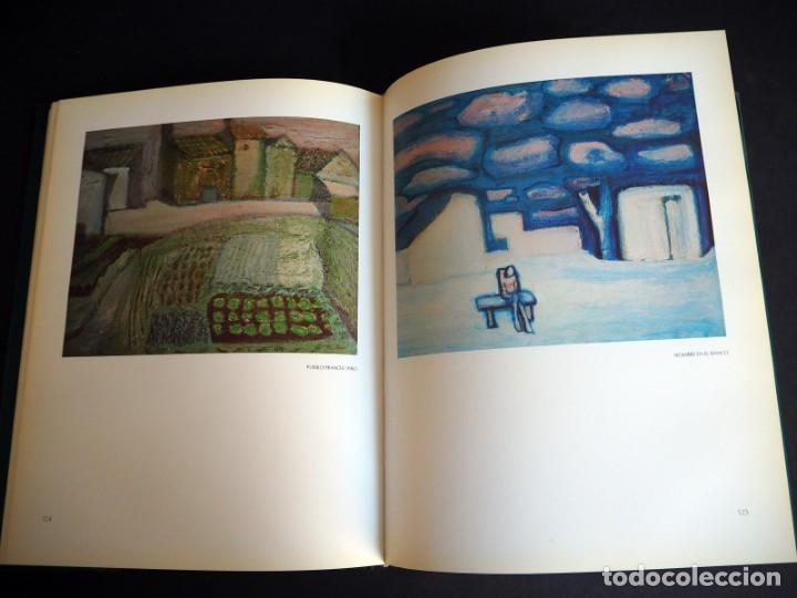 Libros de segunda mano: JUAN ALCALDE. Joaquin de la Puente. Editorial Laredo 1985. Con dedicatoria autógrafa y dibujo - Foto 7 - 155102750