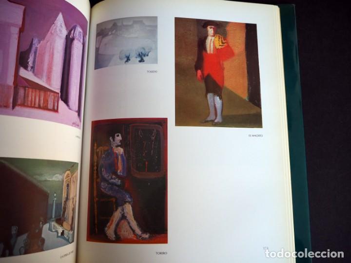 Libros de segunda mano: JUAN ALCALDE. Joaquin de la Puente. Editorial Laredo 1985. Con dedicatoria autógrafa y dibujo - Foto 8 - 155102750