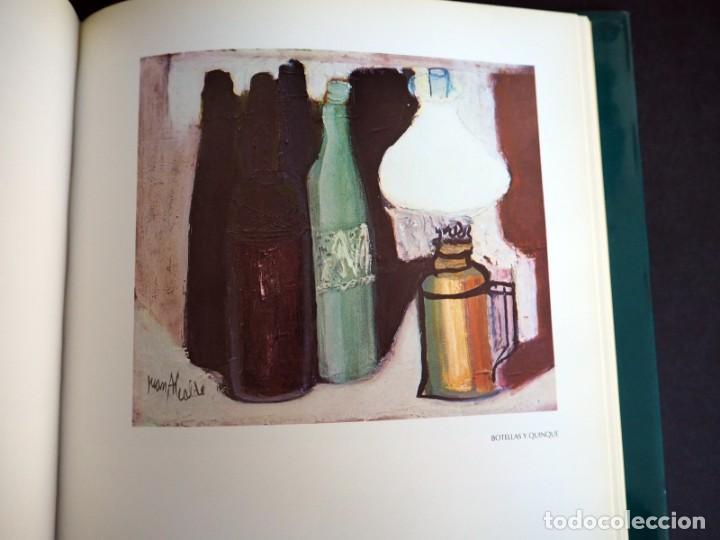 Libros de segunda mano: JUAN ALCALDE. Joaquin de la Puente. Editorial Laredo 1985. Con dedicatoria autógrafa y dibujo - Foto 9 - 155102750