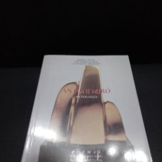 Libros de segunda mano: ANTONI MIRÓ ANTOLOGIA. Lote 155415234