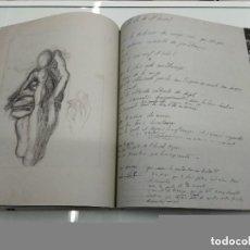Libros de segunda mano: LOS TESOROS DE SALVADOR DALI EDICION EN ESTUCHE CON DOCUMENTOS FACSIMILES MAGNIFICA EDICION NUEVO. Lote 155480362