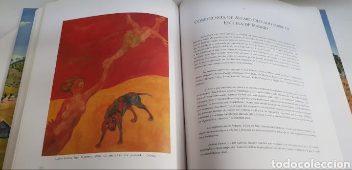 Libros de segunda mano: Esposicion antologica de la escuela de madrid - arm06 - Foto 2 - 155486346