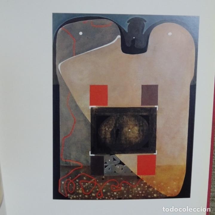 Libros de segunda mano: Libro e invitación de arranz-Bravo.2002.galeria trama. - Foto 6 - 155704318