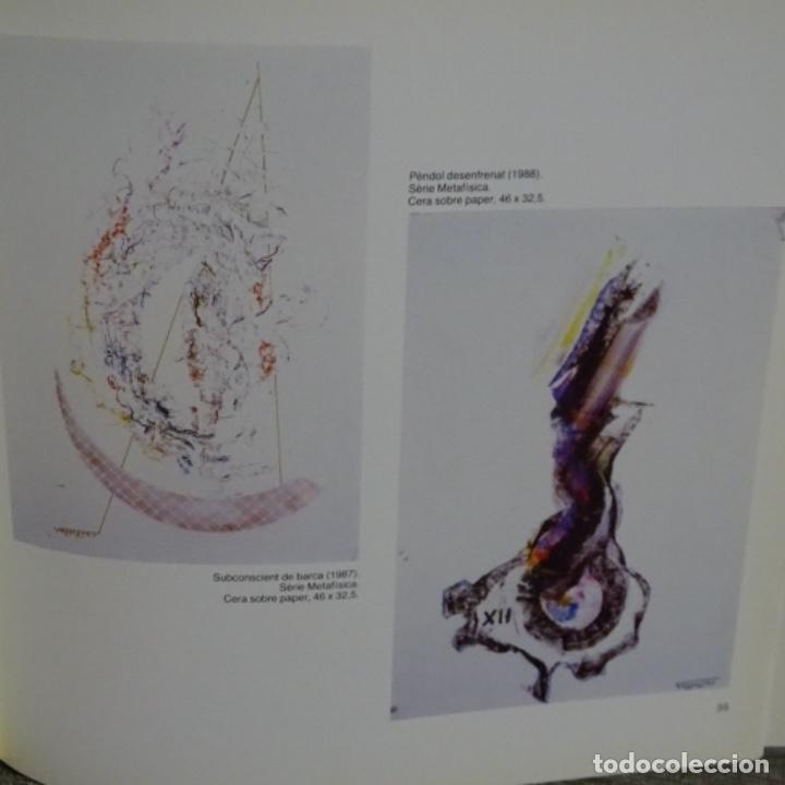 Libros de segunda mano: Libro vergesGrau.l'expresio amb ceres.diccionari rafols.80 páginas. - Foto 5 - 155708918