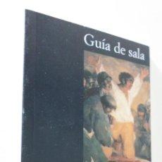 Libros de segunda mano: GOYA - MENA MARQUÉS, MANUELA B.. Lote 155771645