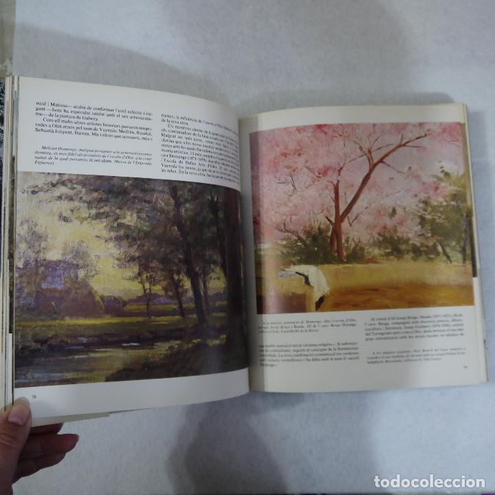 Libros de segunda mano: EL PAISATGISME A CATALUNYA - FRANCESC FONTBONA Y RAMON MANENT - DESTINO - 1979 - Foto 4 - 155812422