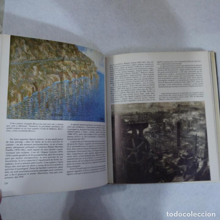 Libros de segunda mano: EL PAISATGISME A CATALUNYA - FRANCESC FONTBONA Y RAMON MANENT - DESTINO - 1979 - Foto 6 - 155812422