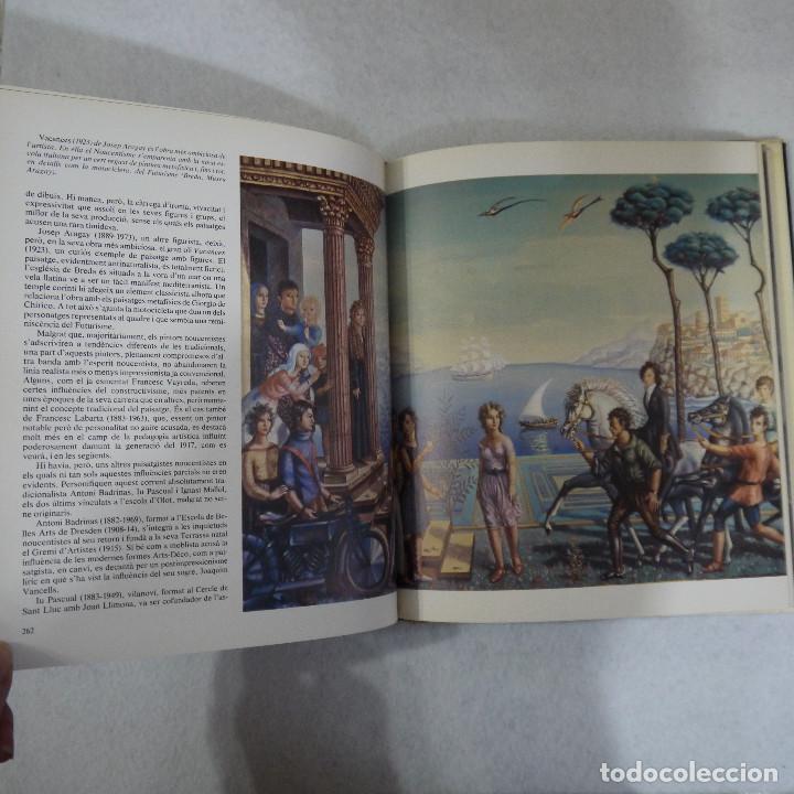 Libros de segunda mano: EL PAISATGISME A CATALUNYA - FRANCESC FONTBONA Y RAMON MANENT - DESTINO - 1979 - Foto 7 - 155812422
