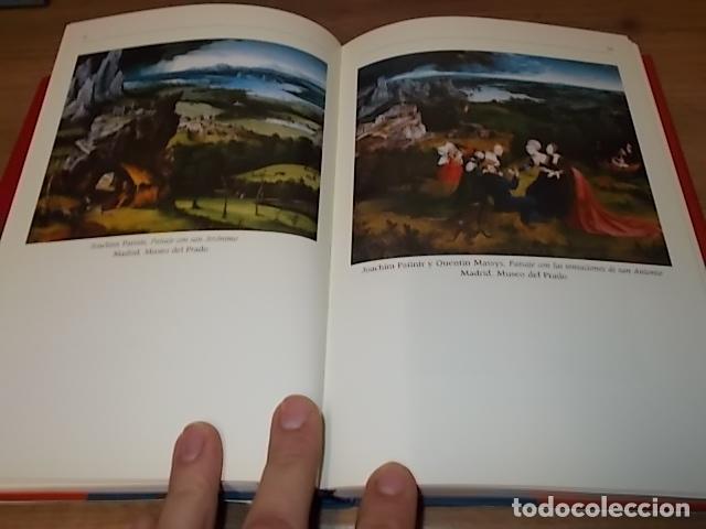 Libros de segunda mano: LOS PINTORES DE LO REAL. GALAXIA GUTENBERG. CÍRCULO DE LECTORES. 1ª EDICIÓN 2008. EXCELENTE EJEMPLAR - Foto 5 - 155868346