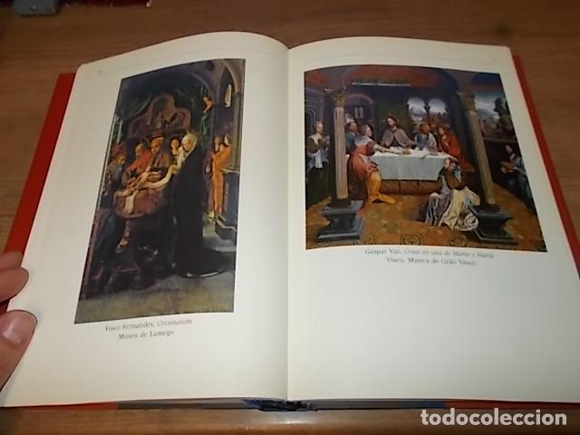Libros de segunda mano: LOS PINTORES DE LO REAL. GALAXIA GUTENBERG. CÍRCULO DE LECTORES. 1ª EDICIÓN 2008. EXCELENTE EJEMPLAR - Foto 6 - 155868346