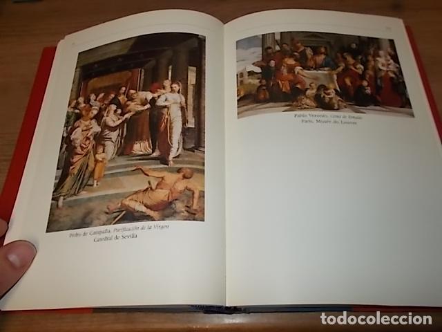 Libros de segunda mano: LOS PINTORES DE LO REAL. GALAXIA GUTENBERG. CÍRCULO DE LECTORES. 1ª EDICIÓN 2008. EXCELENTE EJEMPLAR - Foto 7 - 155868346