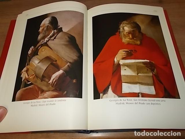 Libros de segunda mano: LOS PINTORES DE LO REAL. GALAXIA GUTENBERG. CÍRCULO DE LECTORES. 1ª EDICIÓN 2008. EXCELENTE EJEMPLAR - Foto 8 - 155868346