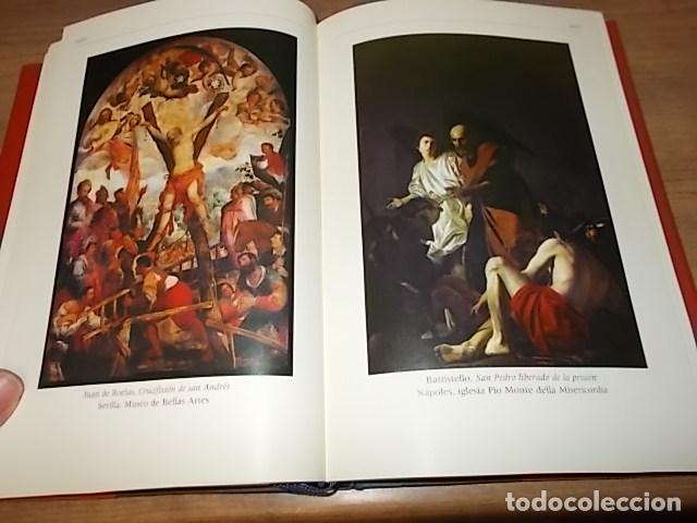Libros de segunda mano: LOS PINTORES DE LO REAL. GALAXIA GUTENBERG. CÍRCULO DE LECTORES. 1ª EDICIÓN 2008. EXCELENTE EJEMPLAR - Foto 9 - 155868346