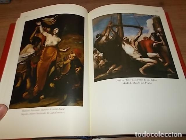 Libros de segunda mano: LOS PINTORES DE LO REAL. GALAXIA GUTENBERG. CÍRCULO DE LECTORES. 1ª EDICIÓN 2008. EXCELENTE EJEMPLAR - Foto 10 - 155868346