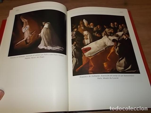 Libros de segunda mano: LOS PINTORES DE LO REAL. GALAXIA GUTENBERG. CÍRCULO DE LECTORES. 1ª EDICIÓN 2008. EXCELENTE EJEMPLAR - Foto 11 - 155868346