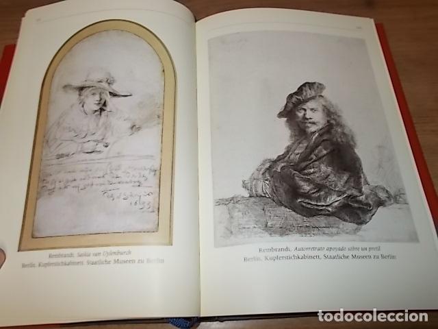 Libros de segunda mano: LOS PINTORES DE LO REAL. GALAXIA GUTENBERG. CÍRCULO DE LECTORES. 1ª EDICIÓN 2008. EXCELENTE EJEMPLAR - Foto 14 - 155868346