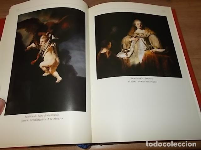 Libros de segunda mano: LOS PINTORES DE LO REAL. GALAXIA GUTENBERG. CÍRCULO DE LECTORES. 1ª EDICIÓN 2008. EXCELENTE EJEMPLAR - Foto 15 - 155868346