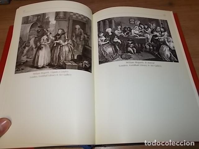Libros de segunda mano: LOS PINTORES DE LO REAL. GALAXIA GUTENBERG. CÍRCULO DE LECTORES. 1ª EDICIÓN 2008. EXCELENTE EJEMPLAR - Foto 16 - 155868346