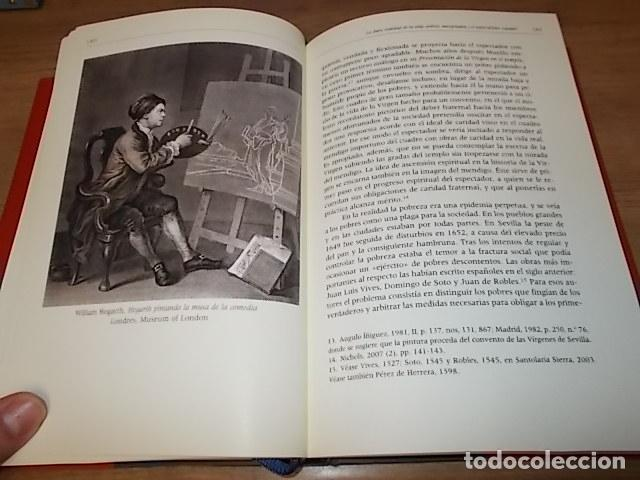 Libros de segunda mano: LOS PINTORES DE LO REAL. GALAXIA GUTENBERG. CÍRCULO DE LECTORES. 1ª EDICIÓN 2008. EXCELENTE EJEMPLAR - Foto 17 - 155868346