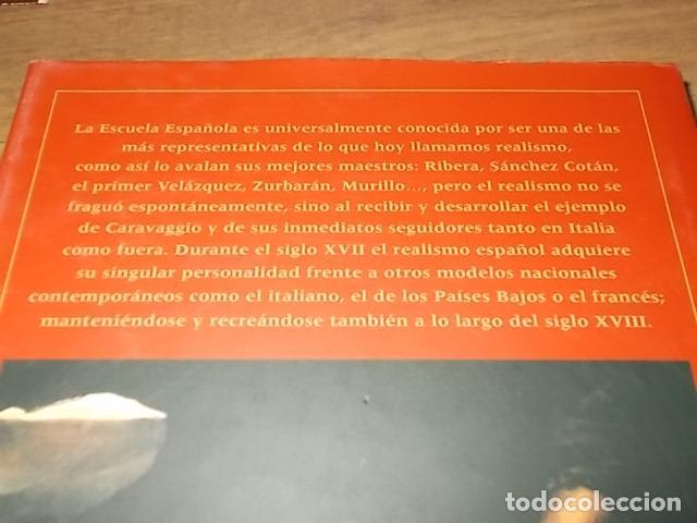 Libros de segunda mano: LOS PINTORES DE LO REAL. GALAXIA GUTENBERG. CÍRCULO DE LECTORES. 1ª EDICIÓN 2008. EXCELENTE EJEMPLAR - Foto 20 - 155868346