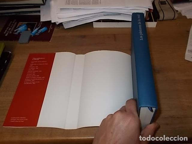 Libros de segunda mano: LOS PINTORES DE LO REAL. GALAXIA GUTENBERG. CÍRCULO DE LECTORES. 1ª EDICIÓN 2008. EXCELENTE EJEMPLAR - Foto 22 - 155868346