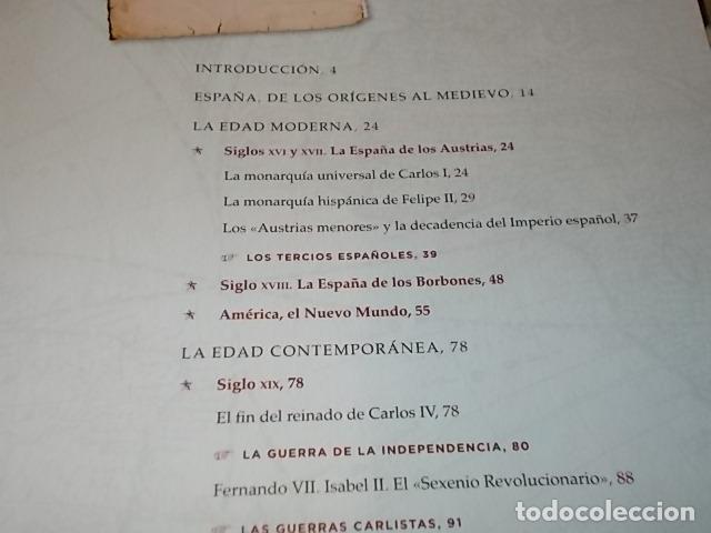 Libros de segunda mano: AUGUSTO FERRER-DALMAU. BOCETOS PARA LA HISTORIA. EDITORIAL PLANETA-ESPASA. 1ª EDICIÓN 2018. FOTOS - Foto 4 - 155869022