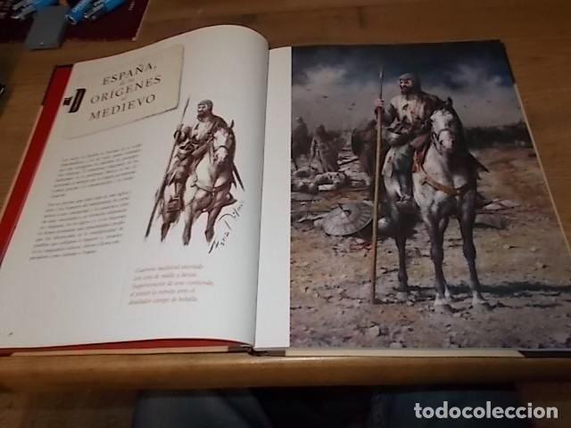 Libros de segunda mano: AUGUSTO FERRER-DALMAU. BOCETOS PARA LA HISTORIA. EDITORIAL PLANETA-ESPASA. 1ª EDICIÓN 2018. FOTOS - Foto 7 - 155869022