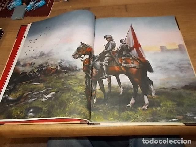Libros de segunda mano: AUGUSTO FERRER-DALMAU. BOCETOS PARA LA HISTORIA. EDITORIAL PLANETA-ESPASA. 1ª EDICIÓN 2018. FOTOS - Foto 8 - 155869022