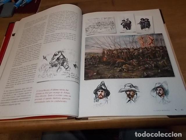 Libros de segunda mano: AUGUSTO FERRER-DALMAU. BOCETOS PARA LA HISTORIA. EDITORIAL PLANETA-ESPASA. 1ª EDICIÓN 2018. FOTOS - Foto 9 - 155869022