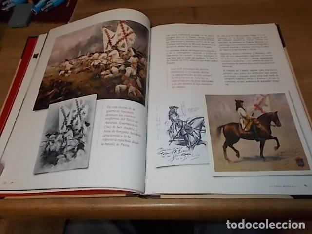 Libros de segunda mano: AUGUSTO FERRER-DALMAU. BOCETOS PARA LA HISTORIA. EDITORIAL PLANETA-ESPASA. 1ª EDICIÓN 2018. FOTOS - Foto 10 - 155869022