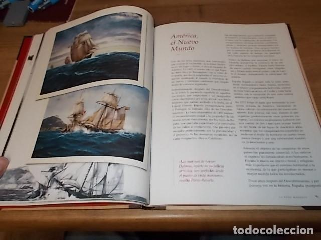 Libros de segunda mano: AUGUSTO FERRER-DALMAU. BOCETOS PARA LA HISTORIA. EDITORIAL PLANETA-ESPASA. 1ª EDICIÓN 2018. FOTOS - Foto 11 - 155869022