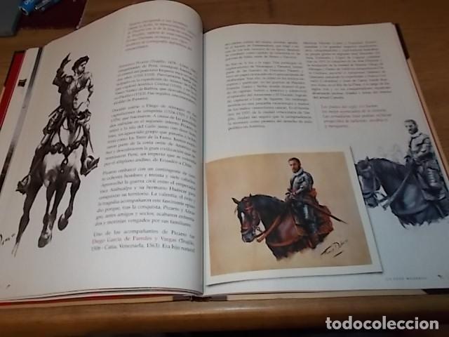 Libros de segunda mano: AUGUSTO FERRER-DALMAU. BOCETOS PARA LA HISTORIA. EDITORIAL PLANETA-ESPASA. 1ª EDICIÓN 2018. FOTOS - Foto 12 - 155869022