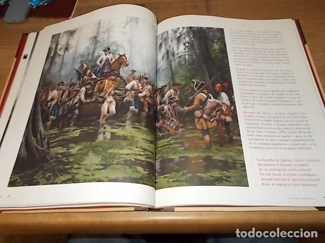 Libros de segunda mano: AUGUSTO FERRER-DALMAU. BOCETOS PARA LA HISTORIA. EDITORIAL PLANETA-ESPASA. 1ª EDICIÓN 2018. FOTOS - Foto 13 - 155869022