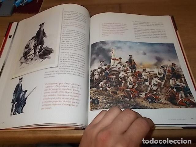 Libros de segunda mano: AUGUSTO FERRER-DALMAU. BOCETOS PARA LA HISTORIA. EDITORIAL PLANETA-ESPASA. 1ª EDICIÓN 2018. FOTOS - Foto 14 - 155869022