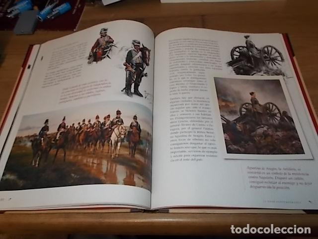 Libros de segunda mano: AUGUSTO FERRER-DALMAU. BOCETOS PARA LA HISTORIA. EDITORIAL PLANETA-ESPASA. 1ª EDICIÓN 2018. FOTOS - Foto 15 - 155869022