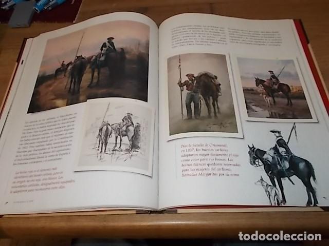 Libros de segunda mano: AUGUSTO FERRER-DALMAU. BOCETOS PARA LA HISTORIA. EDITORIAL PLANETA-ESPASA. 1ª EDICIÓN 2018. FOTOS - Foto 17 - 155869022