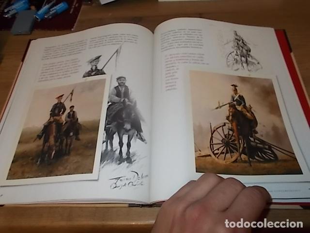 Libros de segunda mano: AUGUSTO FERRER-DALMAU. BOCETOS PARA LA HISTORIA. EDITORIAL PLANETA-ESPASA. 1ª EDICIÓN 2018. FOTOS - Foto 18 - 155869022